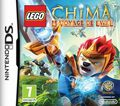 Lego Legends Of Chima : Le Voyage De Laval