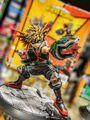 Statuette Tsume Xtra - My Hero Academia - Katsuki Bakugo
