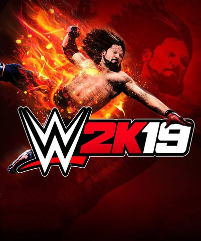 WWE 2K19 - Season Pass - Version digitale