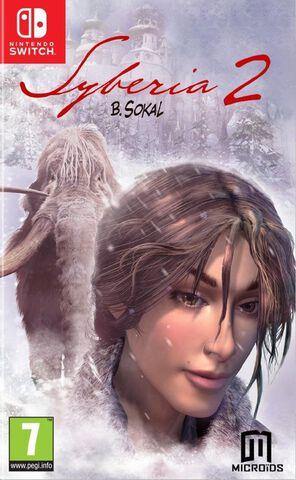 * Syberia 2