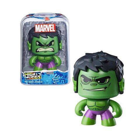 Figurine - Marvel - Mighty Muggs Hulk