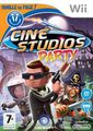 Cine Studios Party, Famille En Folie