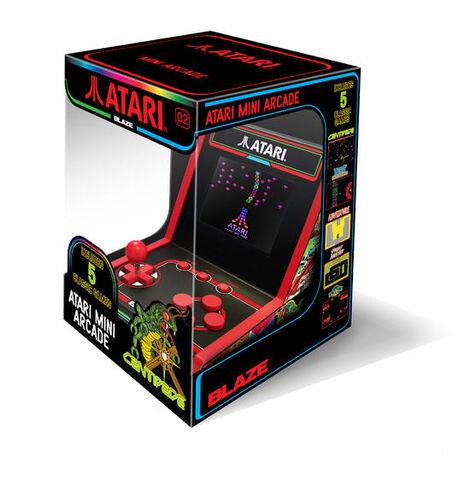 Atari Mini Arcade 5 Jeux