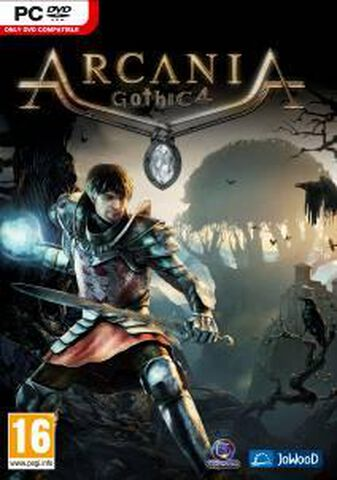 Arcania, Gothic 4