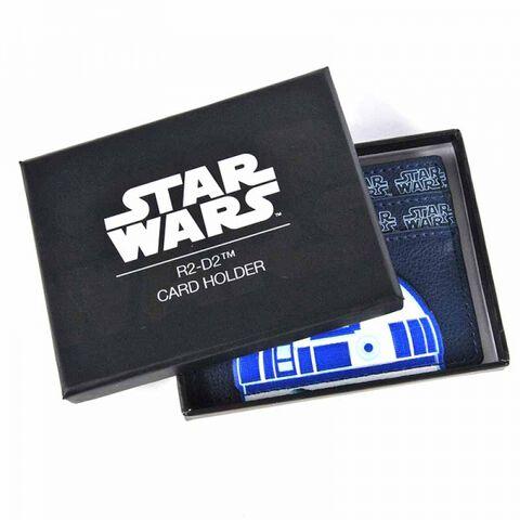 Range cartes - Star Wars - R2-D2
