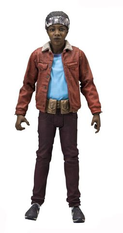 Figurine Mcfarlane Toys  - Stranger Things - Lucas 15 Cm