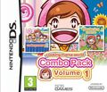 Cooking Mama World Combo Pack Volume 1