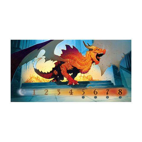 Jeux de société - Dragon Run