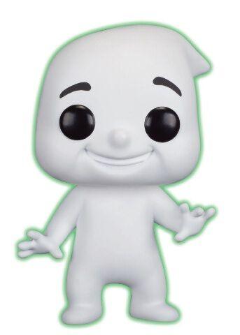 Figurine Funko Pop! N°308 - Sos Fantomes - Rowan's Ghost Glow In The Dark