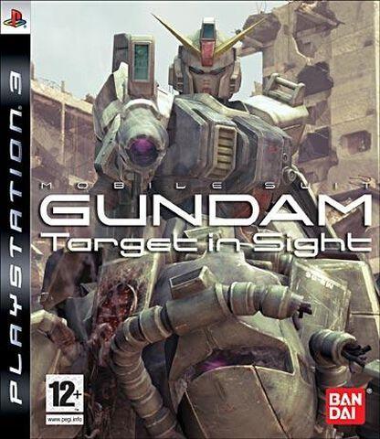 Mobil Suit Gundam, Target In Sight