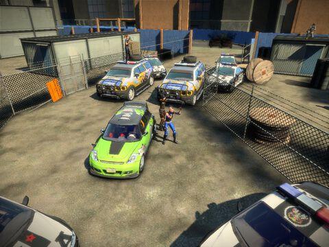 DLC - APB Reloaded - 816 G1C Xbox One