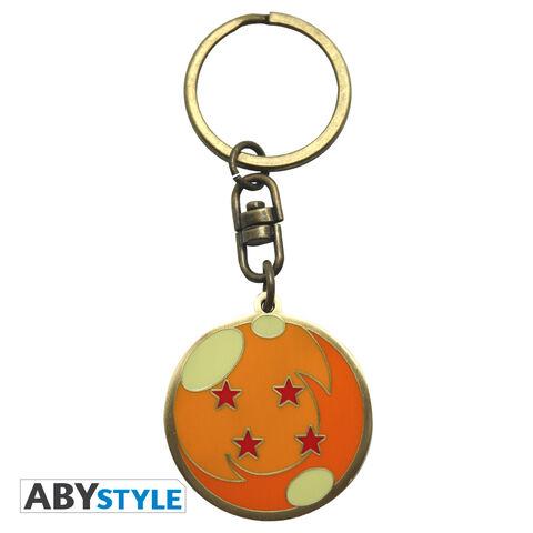 Porte-clés - Dragon Ball - Boule de Cristal