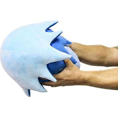 Peluche - Street Fighter - Hadouken 35 cm