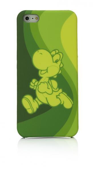 Coque Iphone 5 Yoshi