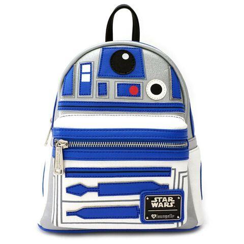 Sac à dos Loungefly - Star Wars - R2-D2