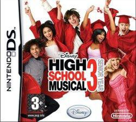 High School Musical 3, Nos Années Lycée