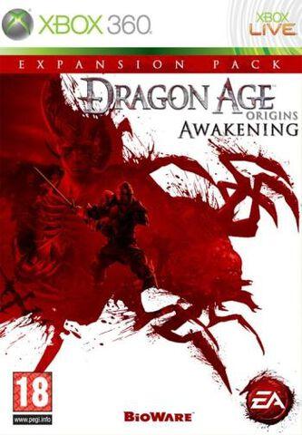 Dragon Age, Origins Awakening