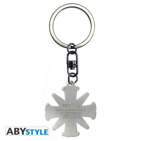 Porte-clés - Far Cry - Croix
