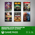 Xbox Game Pass Ultimate 3 mois