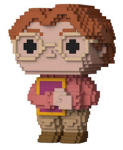 Figurine Toy Pop N°28 - Stranger Things - 8-bits Barb ECCC - Exclusivité Micromania-Zing