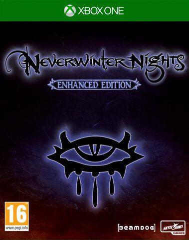 Neverwinter Nights Ehanced Edition