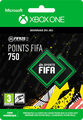 FIFA 20 - Xbox One - FIFA Ultimate Team - 750 Pts