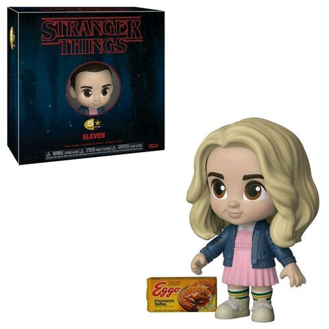 Figurine Five Star - Stranger Things - Eleven