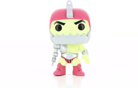 Figurine Toy Pop N°487 - Master of the Universe - Trap Jaw Metallic