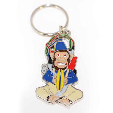 Porte-clés - Call of Duty WWII - Monkey Bomb
