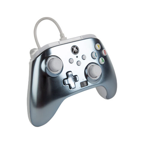 Manette Filaire Metallic Ice (exclusivite Micromania)