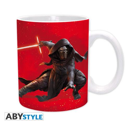 Mug - Star Wars - Kylo Ren - 320 Ml