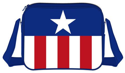 Sac Bandouliere - Captain America - Captain America