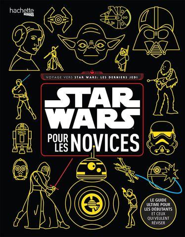 Livre - Star Wars Pour Les Novices