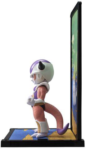 Figurine - Dragon Ball Z - Buddies Freezer
