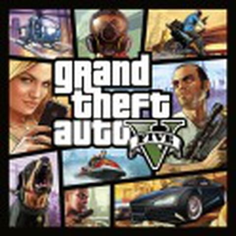 DLC - Grand Theft Auto V - Bull Shark PS4