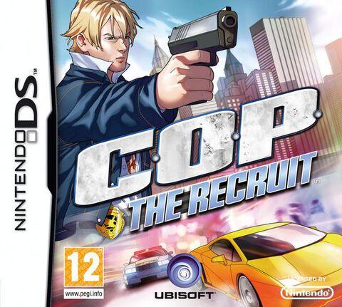 Cop The Recruit