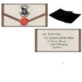 Portefeuille - Harry Potter - Enveloppe