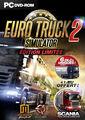 Euro Truck Simulator 2 Edition Limitée