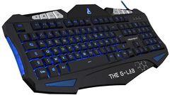 Clavier Gaming The G-lab Keyz 200-n Lumineux