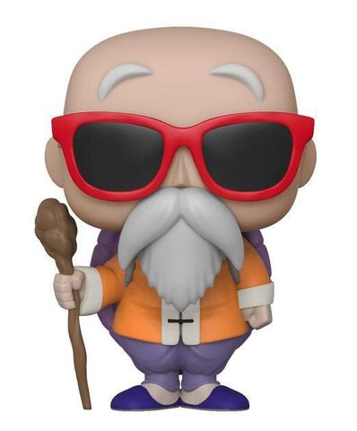 Figurine Funko Pop! N°382 - Dragon Ball Z - Kamé Sennin