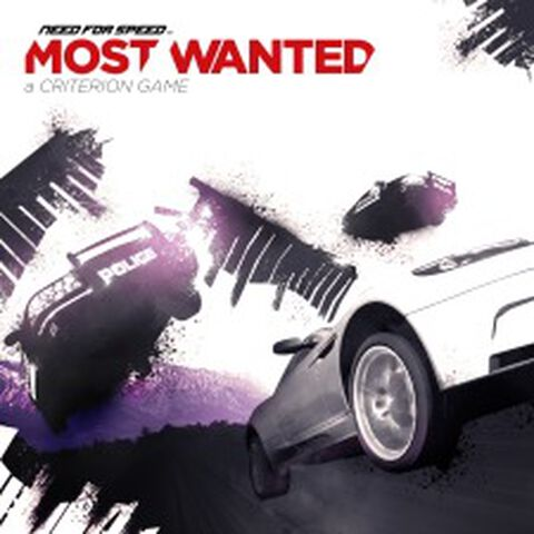 Dlc Nfs Most Wanted - Pack Légendes Nfs