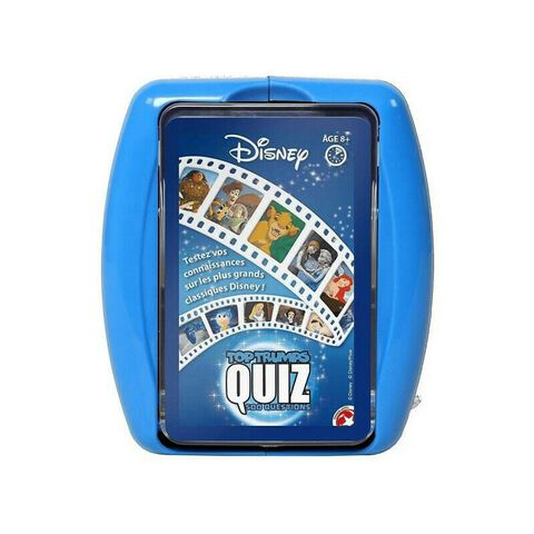Quiz - Disney