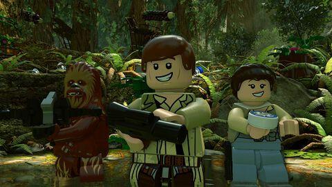 Season Pass Lego Star Wars Le Reveil De La Force Ps4