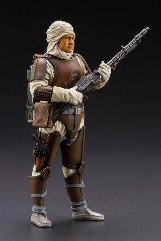 Statuette Kotobukiya Artfx  - Star Wars - Bounty Hunter Dengar 19 cm