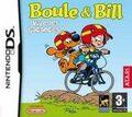 Boule Et Bill Vive Les Vacances!
