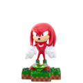 Figurine Totaku N°20 - Sonic - Knuckles - Exclusivité Micromania-Zing