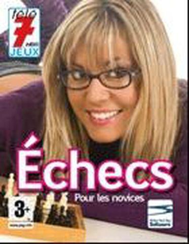 Tele 7 Jeux, Echecs