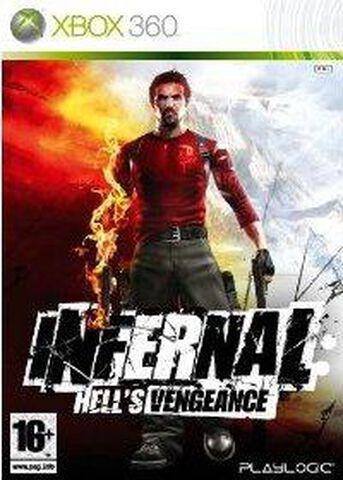Infernal, Hell's Vengeance