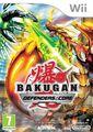 Bakugan : Defenders Of The Core