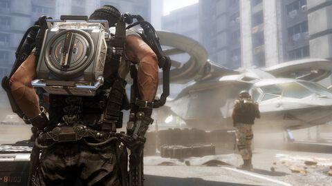 Season Pass - Call of Duty : Advanced Warfare - PS3